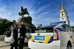 Киев завалило снегом: за день зафиксировано около 500 ДТП