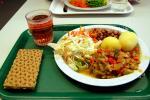В Беларуси установлены льготы по оплате питания для дошкольников