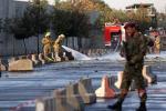 Дзясяткi чалавек загiнулi падчас тэрактаў у Кабуле