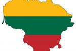 В Литве началось досрочное голосование в II туре президентских выборов