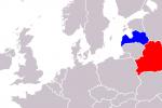 Макей: Латвія для Беларусі - добрая суседка, важны і надзейны партнёр
