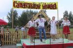 С «Зажинок» началась уборка во всех хозяйствах Костюковичского района