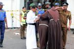 В Шри-Ланке у здания церкви прогремел еще один взрыв