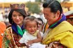 Што ў дзіўным Бутане важней за ВУП?