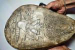 Засакрэчаныя артэфакты як новае сведчанне існавання НЛА