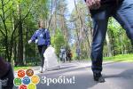 1 кастрычніка ў Беларусі прайшла традыцыйная акцыя «Зробім!»