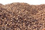 Здабыча торфу ў Беларусі у 2018 годзе павялічана амаль да 2,6 млн тон