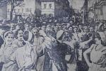 Як беларусы адзначалі Дзень працы ў розныя гады