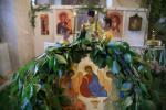 Праваслаўныя і каталікі святкуюць Дзень Святой Тройцы