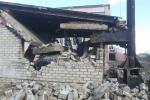 Котельная сельского ДК в Солигорском районе обрушилась из-за взрыва котла