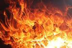 В Минске на пожаре погибла пенсионерка