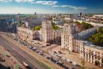 Минск вошел в тройку самых мужественных городов СНГ