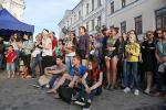 Сёння вечарам на «Славянскім базары» пачнецца апошні канцэрт