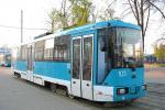 Восстановить трамвайное движение в сторону вокзала планируют с 1 ноября
