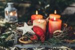 Адвэнт: час падрыхтаваць сваё сэрца да свята