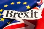 Прэм'ер Брытаніі просіць ЕС змяніць умовы па Brexit