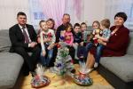 В Гродненской области стартовала акция «Наши дети»