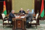 Во Дворце Независимости обсудили развитие системы образования