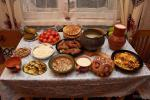 Якімі стравамі могуць пачаставаць у беларускіх аграсядзібах?