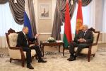Прэзідэнт заклікае да ліквідацыі бар'ераў у гандлі паміж Беларуссю і Расіяй