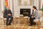 Беларусь гатова да пашырэння сумесных з Сербіяй праектаў