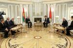 Прэзідэнт: Беларусь вучыцца ў Славакіі па многіх пытаннях — ад спорту да эканомікі