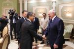 Беларусь чакае павелічэння арабскіх інвестыцый у сферы прамысловасці і сельскай гаспадарцы
