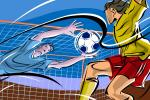 Национальный художественный музей готовит выставку о спорте