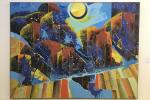 В Минске открылась выставка современного искусства. Или не совсем современного?