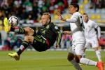 В Боливии арбитр умер от сердечного приступа во время матча