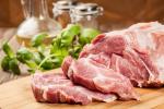 Экспарт бразільскага мяса за тыдзень зменшыўся ў 850 разоў
