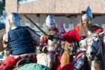 Музей жывой гісторыі пад адкрытым небам разгорнецца ў Гомелі