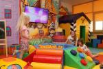 Обновленную комнату отдыха для пассажиров с детьми открыли в здании железнодорожного вокзала