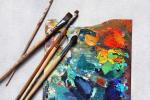Почти 100 живописных и графических работ гомельских художников представят в Минске