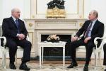 Беларусь і Расія створаць рабочую групу па рашэнні двухбаковых пытанняў