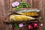 В предстоящие выходные в Минске начнутся рыбные ярмарки