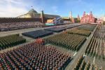 Парад Перамогі ў Расіі пройдзе 24 чэрвеня