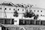 160 гадоў таму ў Вілейцы была асвечана першая каменная пабудова