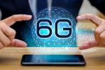 Сетку 6G з хуткасцю 1 ТБ/с запусцяць у 2030 годзе