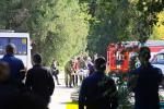 Число погибших при нападении на колледж в Керчи возросло до 20