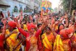 Як у Індыі здзяйсняецца найбуйнейшае ў свеце паломніцтва?