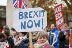 Парламент Шатландыі прагаласаваў супраць «брэксіту»