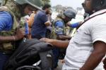 Жертв терактов на Шри-Ланке оказалось на 100 человек меньше
