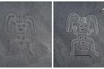 В Перу нашли более 140 новых гигантских каменных рисунков