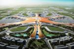 Новы аэрапорт Пекіна адкрыецца у 2019 годзе