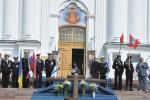 Крыж з Віцебска як сімвал марскога братэрства