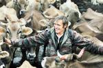 Жанвільскія беларусы на беларуска-расійскім памежжы