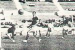 85 гадоў таму зборная Беларусі па футболе правяла свой першы афіцыйны матч