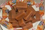Кантроль над забароненымі цукеркамі
