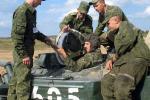 Цёплы прыём — служба з агеньчыкам